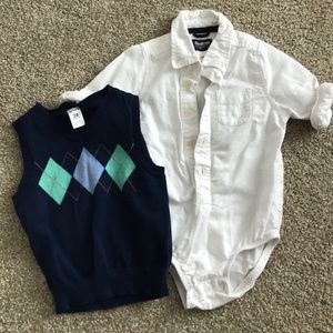Other - 24 month outfit
